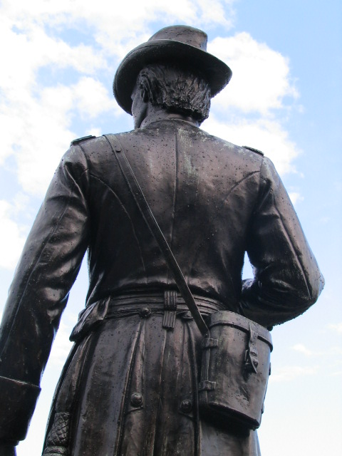 General Warren Rear