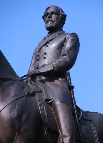 Gettysburg Sculptures General Robert Edward Lee Bronze